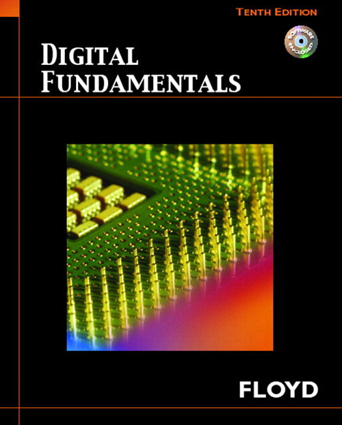 Digital Fundamentals, CourseSmart eTextbook, 10th Edition