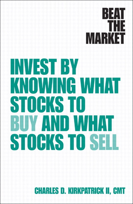 Beat the Market: Invest by Knowing What Stocks to Buy and What Stocks to Sell, Safari