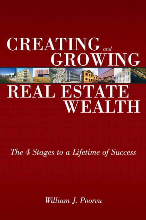 Creating and Growing Real Estate Wealth, Safari