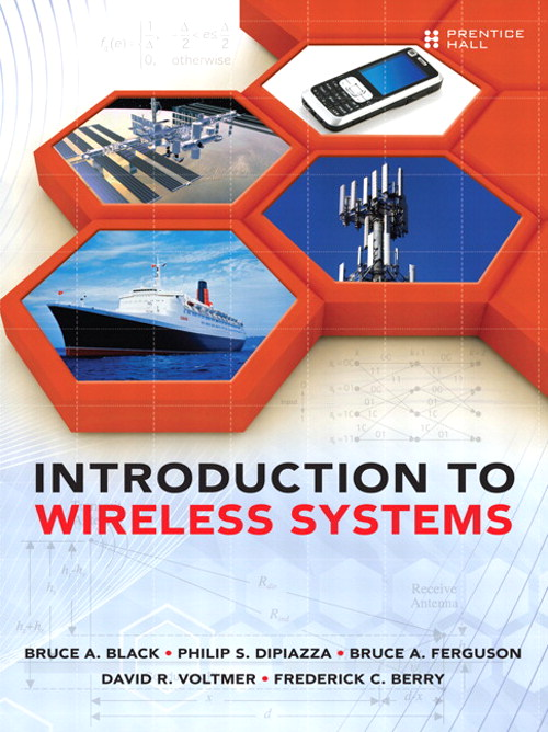 Introduction to Wireless Systems, Safari