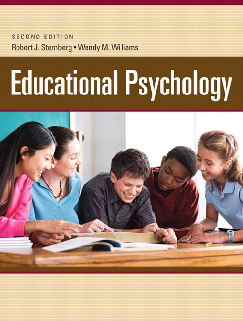 Educational Psychology, CourseSmart eTextbook, 2nd Edition