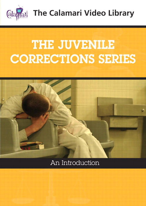 Juvenile Corrections Series, The: An Introduction