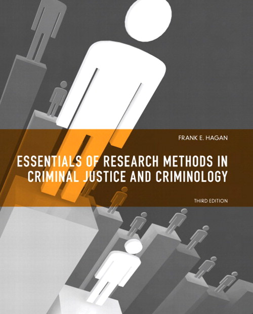 Essentials of Research Methods for Criminal Justice, CourseSmart eTextbook, 3rd Edition