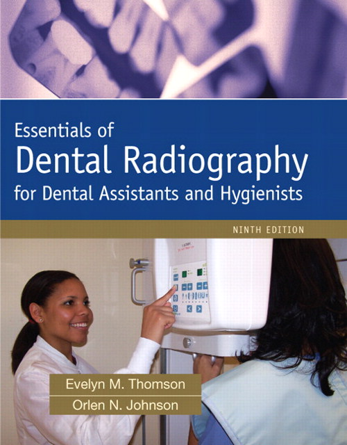 Essentials of Dental Radiography, CourseSmart eTextbook, 9th Edition