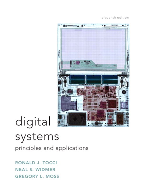 Digital Systems: Principles and Applications, CourseSmart eTextbook, 11th Edition