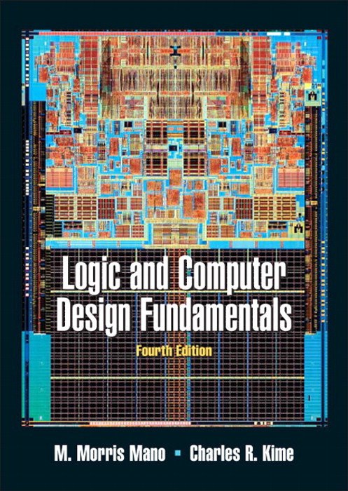 Logic and Computer Design Fundamentals Value Package (includes Xilinx 6.3 Student Edition), 4th Edition