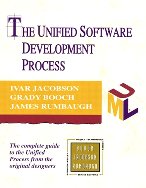 Unified Software Development Process, The