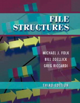 File Structures: An Object-Oriented Approach with C++, 3rd Edition