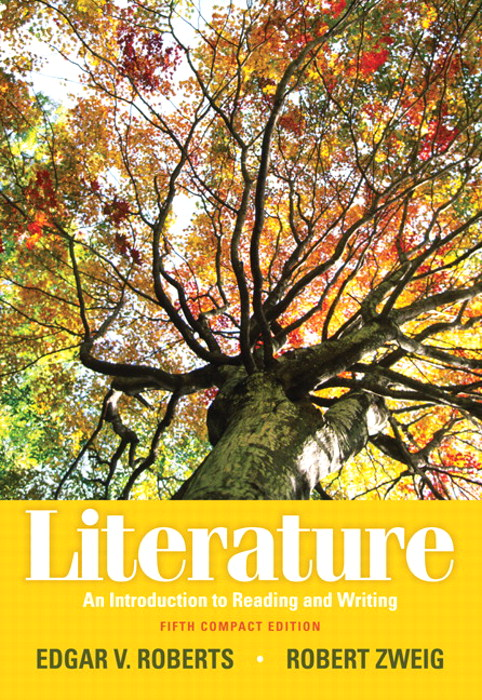 Literature: An Introduction to Reading and Writing, Compact Edition, 5th Edition