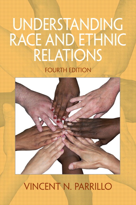 Understanding Race and Ethnic Relations, CourseSmart eTextbook, 4th Edition