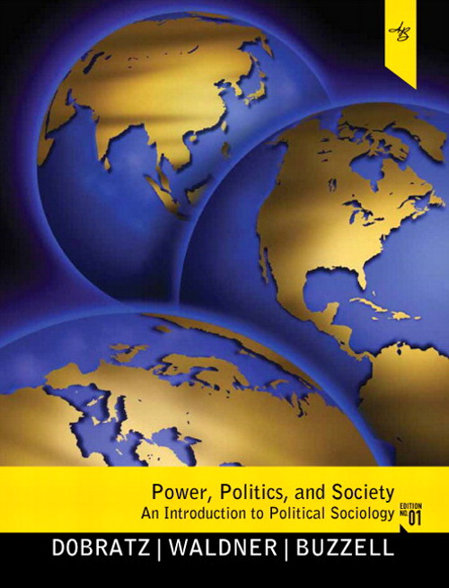 Power, Politics, and Society: An Introduction to Political Sociology, CourseSmart eTextbook