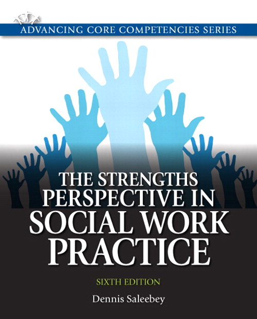 Strengths Perspective in Social Work, The, CourseSmart eTextbook, 6th Edition