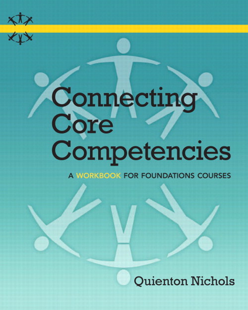 Connecting Core Competencies: A Workbook for Social Work Students