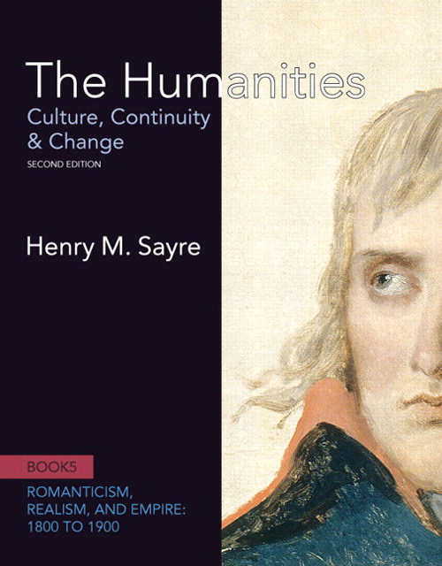 Humanities, The: Culture, Continuity and Change, Book 5: 1800 to 1900, 2nd Edition