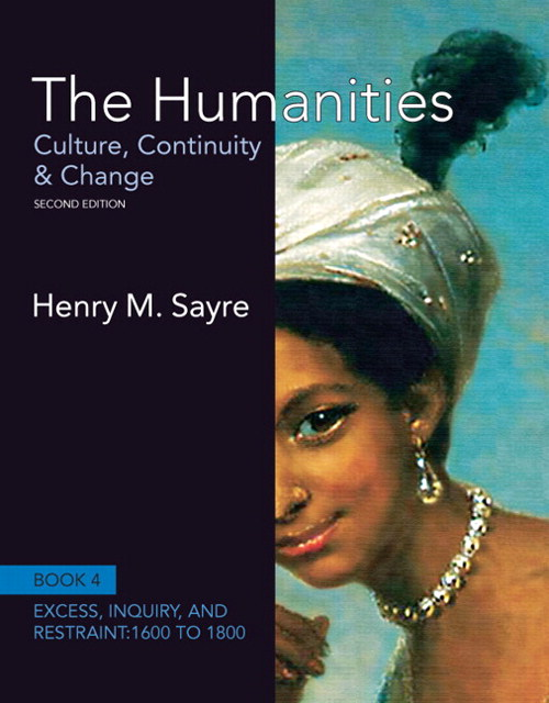 Humanities, The: Culture, Continuity and Change, Book 4: 1600 to 1800, 2nd Edition