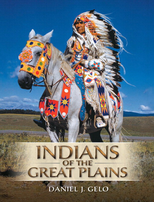 Indians of the Great Plains, CourseSmart eTextbook