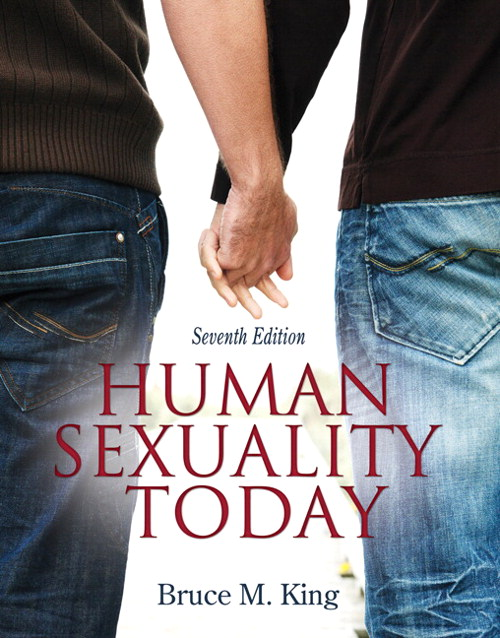 Human Sexuality Today, 7th Edition