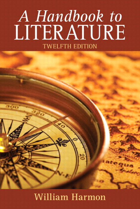 Handbook to Literature, A, 12th Edition