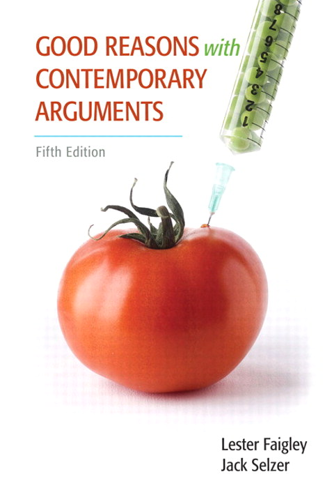 Good Reasons with Contemporary Arguments, CourseSmart eTextbook, 5th Edition