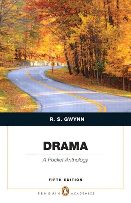 Drama: A Pocket Anthology (Penguin Academics Series), 5th Edition