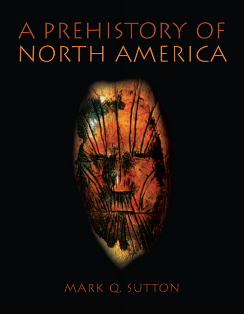 Prehistory of North America, A, CourseSmart eTextbook