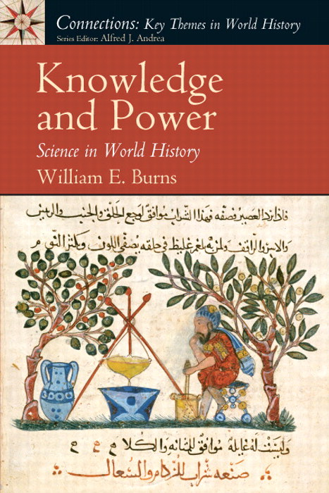 Knowledge and Power: Science in World History, CourseSmart eTextbook