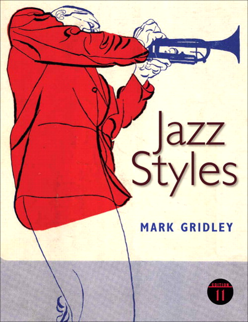 Jazz Styles, 11th Edition