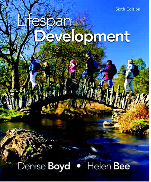 Lifespan Development, CourseSmart eTextbook, 6th Edition