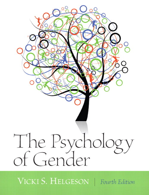 Psychology of Gender, CourseSmart eTextbook, 4th Edition
