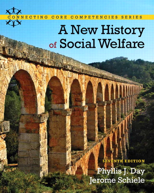 New History of Social Welfare, A, 7th Edition