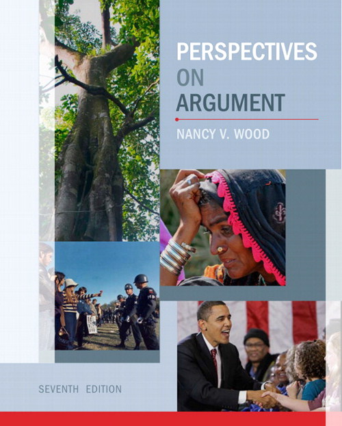 Perspectives on Argument, 7th Edition
