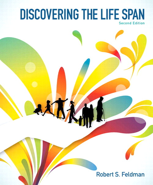 Discovering the Life Span, CourseSmart eTextbook, 2nd Edition