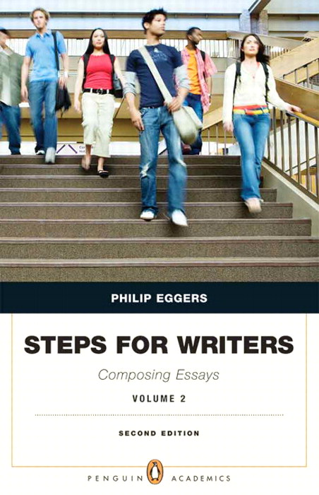 Steps for Writers II: Composing Essays CourseSmart eTextbook, 2nd Edition
