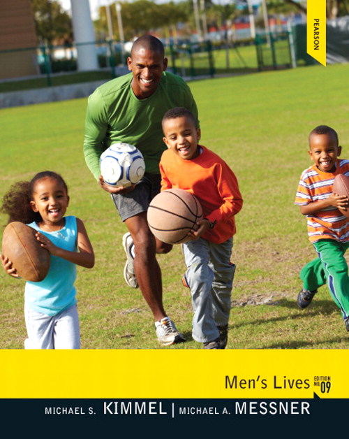 Men's Lives, Coursesmart eTextbook, 9th Edition