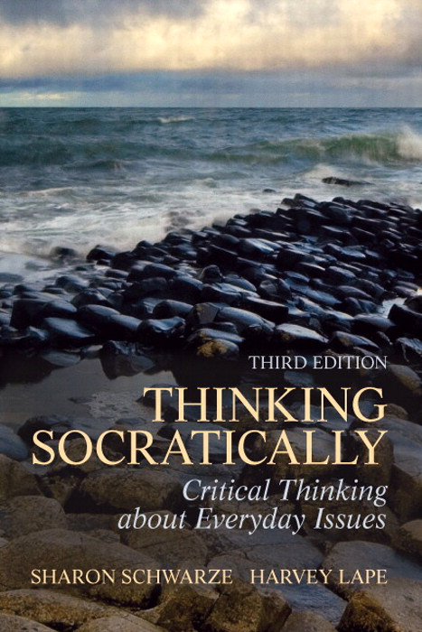 Thinking Socratically, CourseSmart eTextbook, 3rd Edition