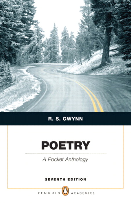 Poetry: A Pocket Anthology (Penguin Academics Series), 7th Edition