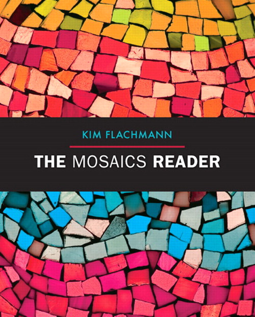 Mosaics Reader, The CourseSmart eTextbook