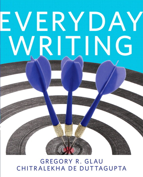 Everyday Writing, CourseSmart eTextbook