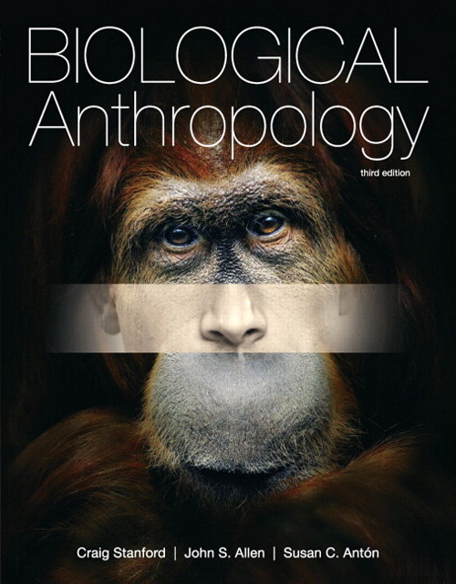 Biological Anthropology, 3rd Edition