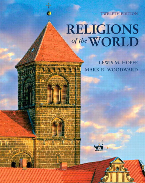 Religions of the World, CourseSmart eTextbook, 12th Edition