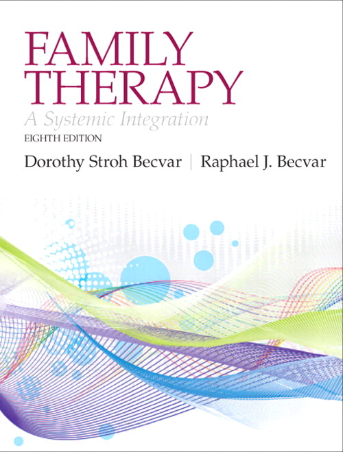 Family Therapy: A Systemic Integration, CourseSmart eTextbook, 8th Edition