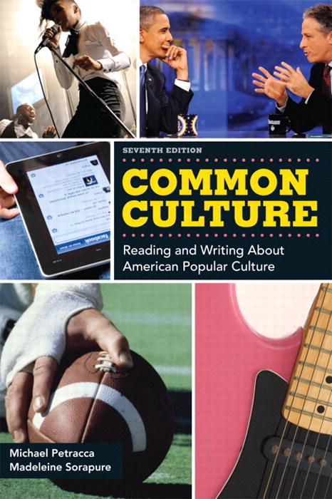 Common Culture, 7th Edition