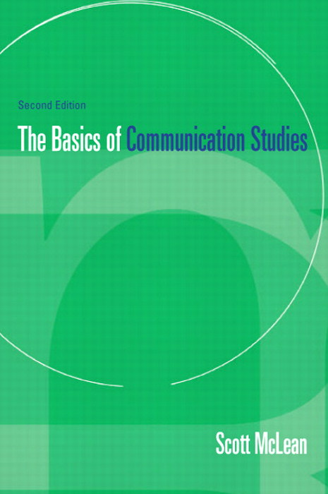 Basics of Communication Studies, 2nd Edition