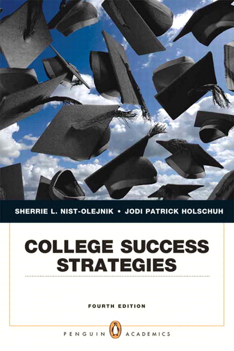 College Success Strategies, 4th Edition