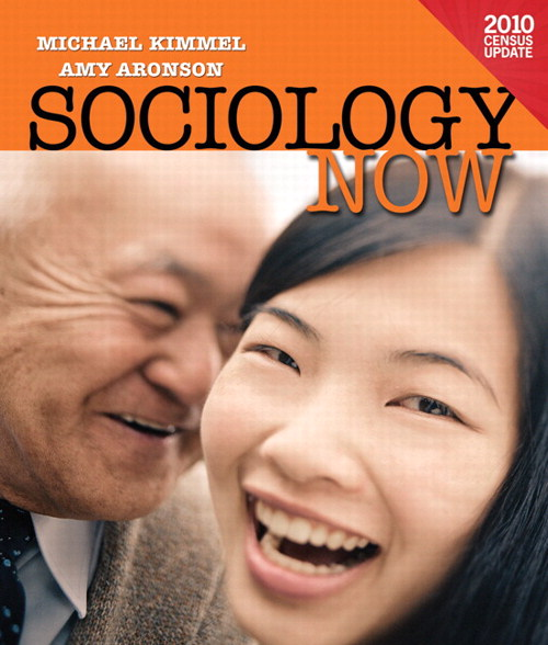 Sociology Now, Census Update, Books a la Carte Edition