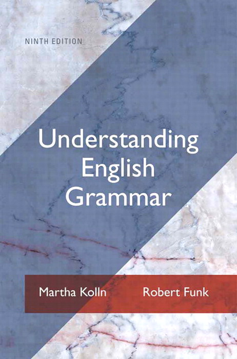 Understanding English Grammar, 9th Edition