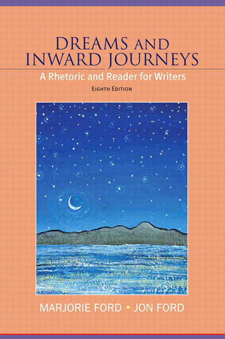 Dreams and Inward Journeys, 8th Edition