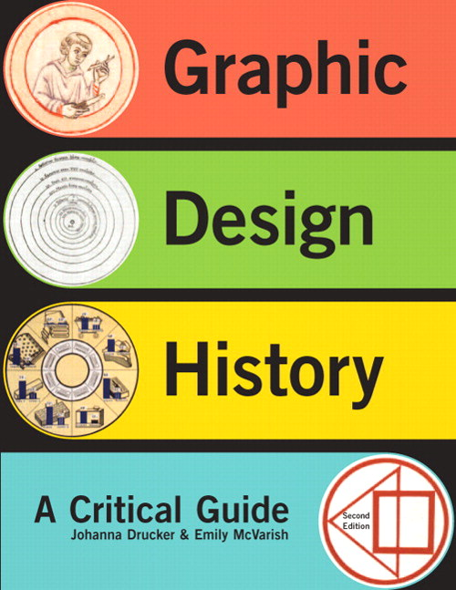 Graphic Design History, CourseSmart eTextbook, 2nd Edition