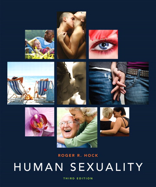 Human Sexuality, CourseSmart eTextbook, 3rd Edition