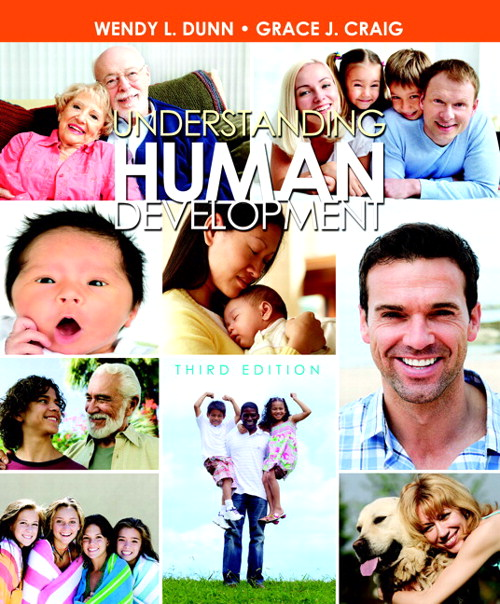 Understanding Human Development, 3rd Edition